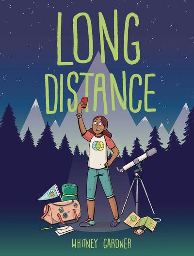 LONG DISTANCE HC