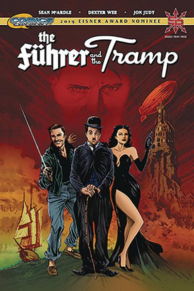 FUHRER AND THE TRAMP TP