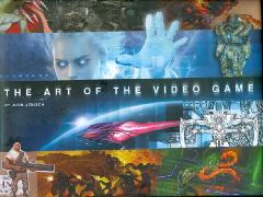 ART OF VIDEO GAME HC