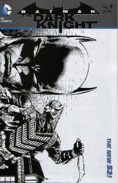 BATMAN THE DARK KNIGHT II (1-29)