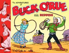 ADVENTURES OF BUCK O RUE TP