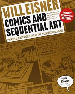 WILL EISNERS COMICS & SEQUENTIAL ART TP