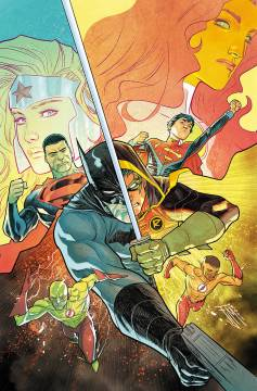 Supersons of Tomorrow