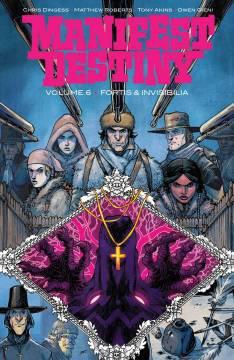 MANIFEST DESTINY TP 06