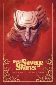 THESE SAVAGE SHORES TP 01