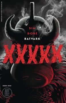 BATVARK XXXXX ONE SHOT