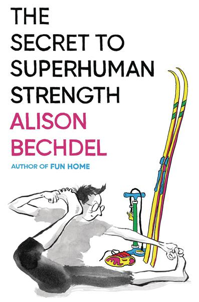 SECRET TO SUPERHUMAN STRENGTH HC