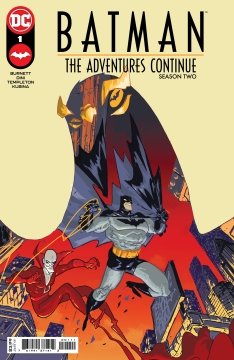 BATMAN THE ADVENTURES CONTINUE SEASON II