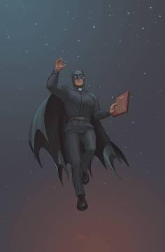 MOTHER PANIC BATMAN SPECIAL