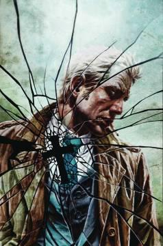 HELLBLAZER TP 21 THE LAUGHING MAGICIAN