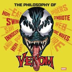 PHILOSOPHY OF VENOM HC