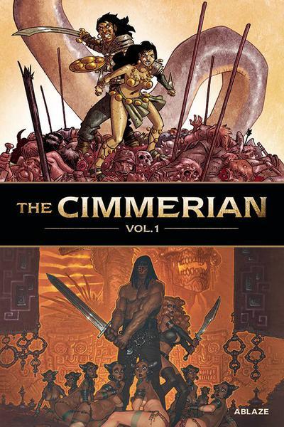 CIMMERIAN HC 01