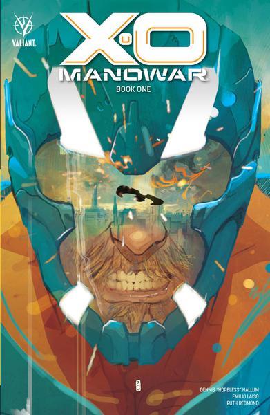 X-O MANOWAR 2020 TP 01