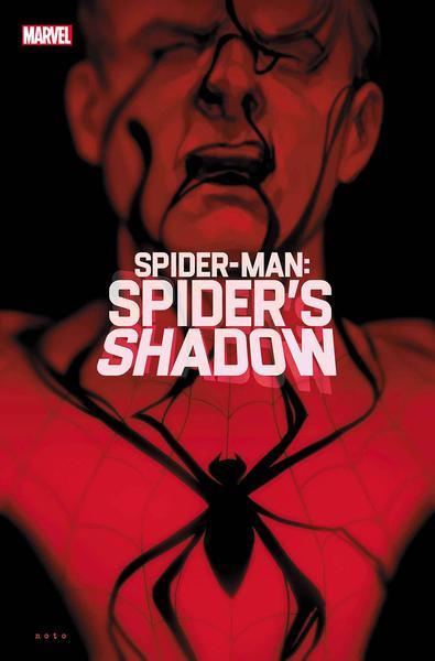 SPIDER-MAN SPIDERS SHADOW