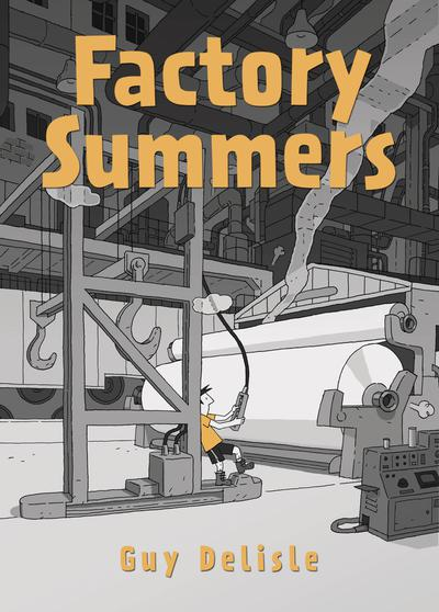 FACTORY SUMMERS HC