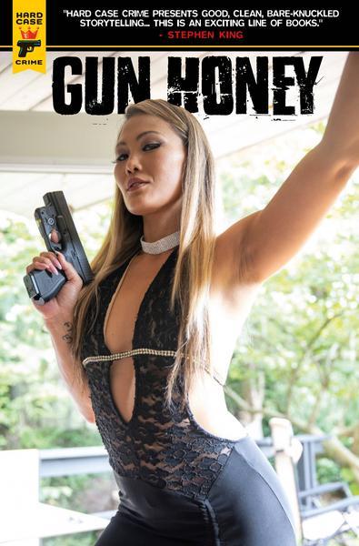 GUN HONEY