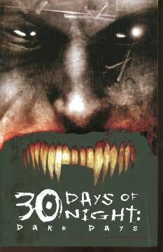 30 DAYS OF NIGHT TP DARK DAYS