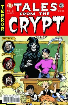 TALES FROM THE CRYPT III (1-13)