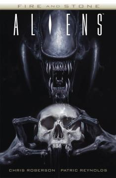 ALIENS FIRE AND STONE TP