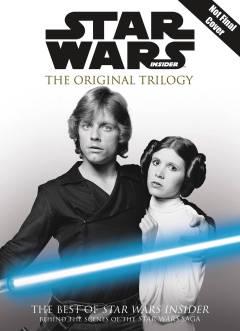 BEST OF STAR WARS INSIDER TP 09 ORIGINAL TRILOGY
