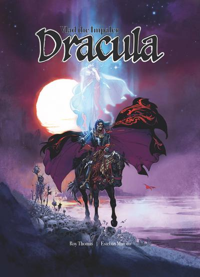 DRACULA VLAD THE IMPALER TP
