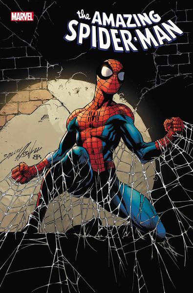 DF AMAZING SPIDER-MAN #70 SPENCER SGN