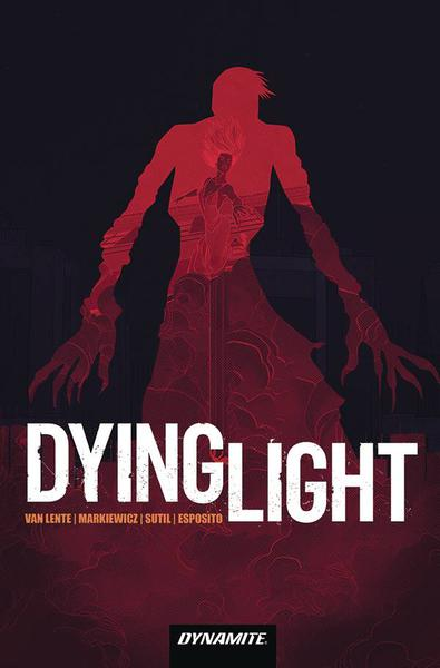 DYING LIGHT TP