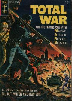 TOTAL WAR (1-2)