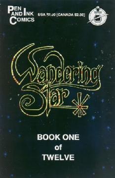WANDERING STAR (1-21)