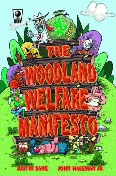 WOODLAND WELFARE MANIFESTO GN