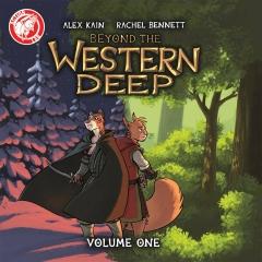 BEYOND THE WESTERN DEEP TP 01