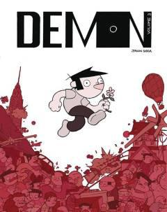 JASON SHIGA DEMON TP 03