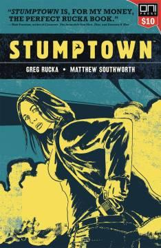 STUMPTOWN TP 01