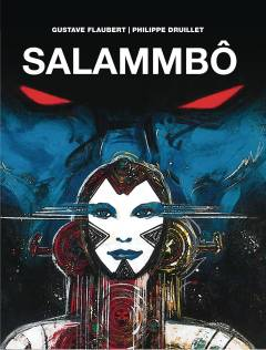 SALAMMBO HC
