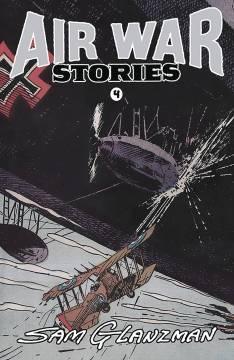 AIR WAR STORIES