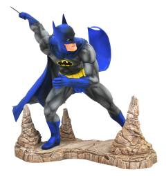 DC GALLERY CLASSIC BATMAN PVC STATUE