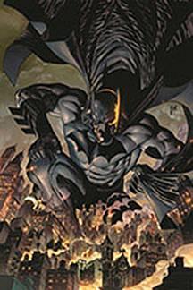 BATMAN #101 TYNION IV SGN