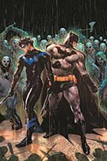 BATMAN #99 JOKER WAR TYNION IV SGN