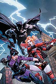 BATMAN #98 JOKER WAR TYNION IV SGN