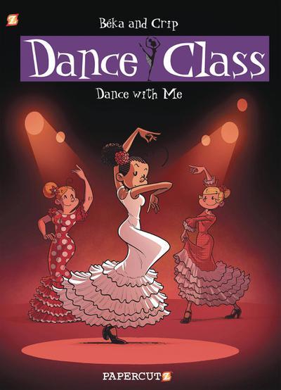 DANCE CLASS HC 11 DANCE WITH ME