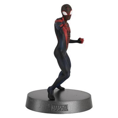 MARVEL COMIC HEAVYWEIGHTS #4 SPIDER-MAN MILES MORALES