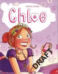 CHLOE TP 02 NEW GIRL