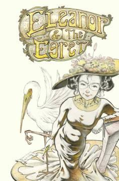 ELEANOR & THE EGRET TP 01