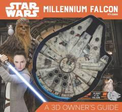 STAR WARS MILLENNIUM FALCON 3D OWNERS GUIDE