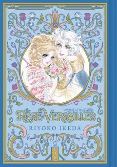 ROSE OF VERSAILLES GN 02