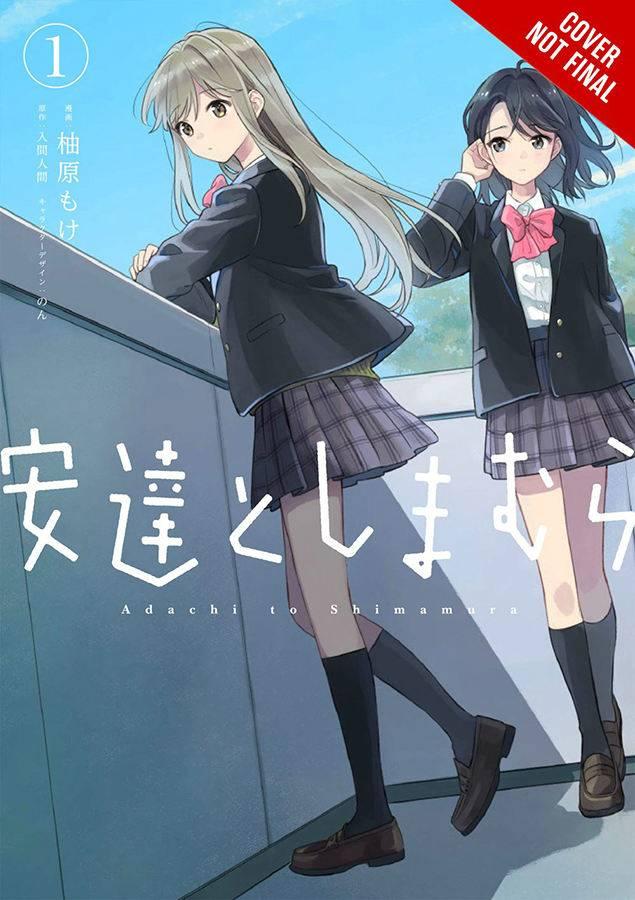 ADACHI AND SHIMAMURA GN 01