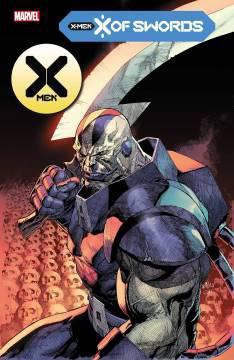 X-MEN IV (1-21)
