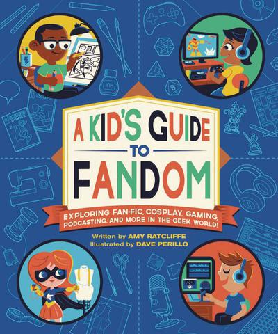 KIDS GUIDE TO FANDOM SC