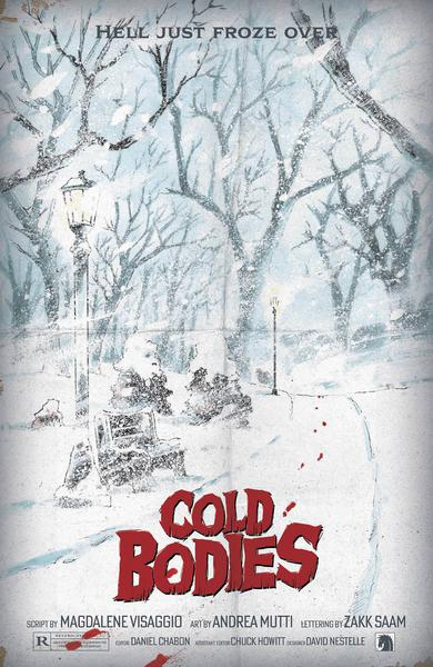 COLD BODIES TP 01