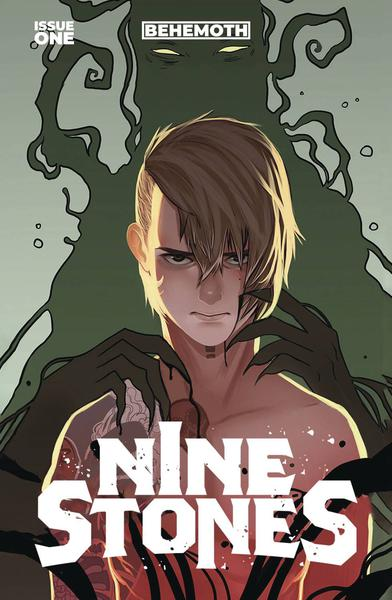 NINE STONES